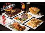 Business For Sale: Franchised Steak House - Bar & Grill