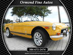 Used 1979 MGB Convertible for sale.