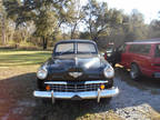 Used 1947 Studebaker Champion for sale.