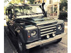 1987 Land Rover Defender 110 Station Wagon
