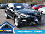 2013 Land Rover Range Rover Evoque Coupe Pure Plus Glen Allen, VA