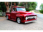 1956 Ford F100 Show Truck