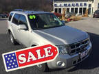 2009 Ford Escape Limited Boswell, PA