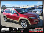 2014 Jeep Cherokee Limited Thousand Oaks, CA