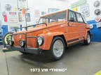 Used 1973 Volkswagen Thing for sale.
