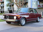 Used 1974 BMW 2002 for sale.