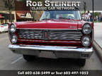 Used 1967 Mercury Comet for sale.