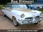 Used 1956 Dodge Coronet for sale.