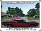 Used 1973 Plymouth Barracuda for sale.