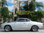 1969 Volkswagen Karmann Ghia - Houston,Texas