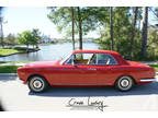 Rolls Royce Corniche red loaded leather...call today Crave Luxury Auto