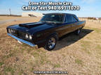 Used 1966 Dodge Coronet 500 for sale.
