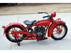 1931 Indian Scout