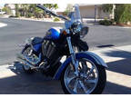 2007 Victory Kingpin Cruiser in Las Vegas, NV