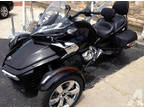 EASY FINANCING*** All New 2015 Can-Am Spyder F3 Motorcycle trike