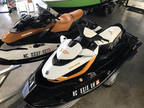 2014 Sea-Doo 2014 GTX S 155 and 2012 RXT iS 260