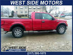 2009 Ford F-150 STX SuperCab 6.5-ft. Bed 2WD EXTENDED CAB PICKUP 4-DR