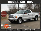 2011 Ford F-150 XLT SuperCab 6.5-ft. Bed 4WD EXTENDED CAB PICKUP 4-DR