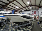 2009 Bayliner 217SD