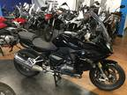 2018 BMW R 1200 RS Black Storm Metallic Premium RS