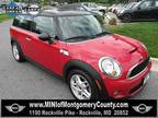 2009 Mini Cooper S 3D Station Wagon Clubman