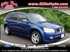 2008 Pontiac Torrent SUV GXP