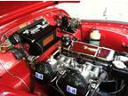 1963 Triumph TR 3B
