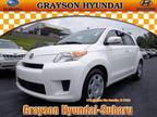 2008 Scion xD 5 Dr Hatchback