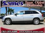 2005 Chrysler Pacifica Station Wagon Touring