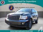 2008 Chrysler Aspen Limited 4x4 Limited 4dr SUV