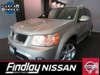 2008 Pontiac Torrent GXP AWD GXP 4dr SUV