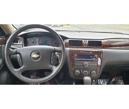 Used 2012 Chevrolet Impala for sale is a Black 2012 Chevrolet Impala Car for Sale in Marietta GA