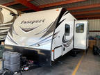 2017 Keystone PASSPORT GRAND TOURING 2400BH 2400BH