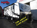 2019 Outdoors RV Outdoors Rv BACK COUNTRY MTN TRX 24RDS 24ft
