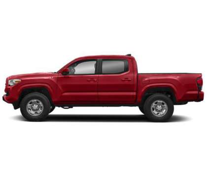 New 2019 Toyota Tacoma 4WD is a Red 2019 Toyota Tacoma Car for Sale in North Attleboro MA