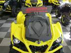2019 Can-Am Outlander X mr 570 570
