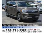 2018 FORD EXPEDITION MAX XLT *** SiriusXM, SYNC, Bluetooth