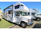 2019 Forest River FORESTER 2861DSF