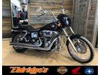 2005 Harley-Davidson Dyna Wide Glide FXDWG Motorcycle for Sale