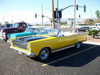 1966 Mercury Comet cyclone 1966 mercury comet cyclone