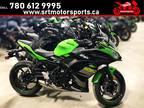 2019 Kawasaki Ninja 650 ABS KRT Motorcycle for Sale