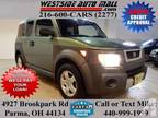 2005 Honda Element EX AWD EX 4dr SUV