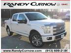 2015 Ford F-150 Platinum 4x4 P