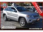 $23900.00 2015 Jeep Grand Cherokee with 69073 miles!