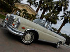 1969 Tan Mercedes-Benz 280 SE CABRIOLET