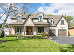 Custom Crafted Family Home in South West Oakville