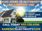 Tyler/East Texas Need Power on Fast No Credit Check No Deposit!!