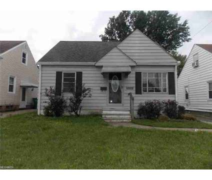 14310 Kennerdown Ave Maple Heights Three BR, Violation Free - at 14310 Kennerdown Avenue in Maple Heights OH is a Real Estate and Homes