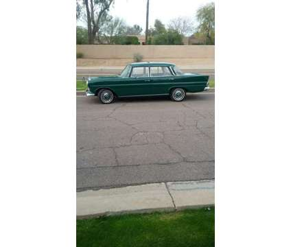 1966 Mercedes Benz 200d, 66000 Miles is a 1966 Mercedes-Benz 200 Model Classic Car in Phoenix AZ