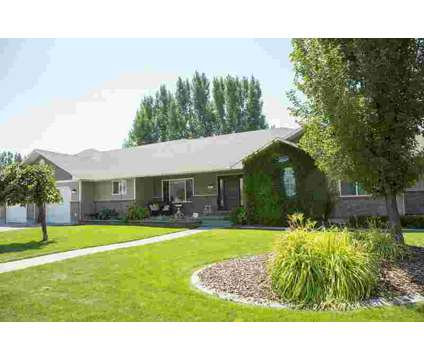 1162 Ruth Ann Drive Blackfoot Seven BR, PENDING WITH CONTINGENCY at 1162 Ruth Ann Dr in Blackfoot ID is a Real Estate and Homes